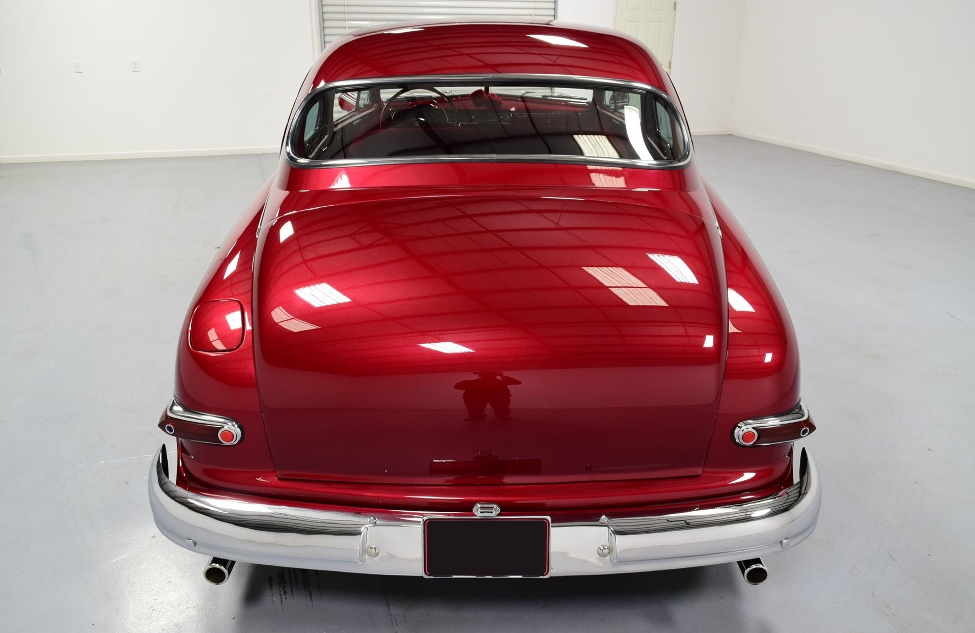 Coupe Eight 239 ci V8 Manuelle 195045 754€