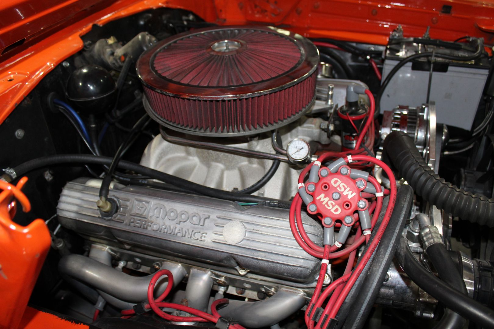 Charger RT General Lee 440 ci V8 Auto 196981 373€