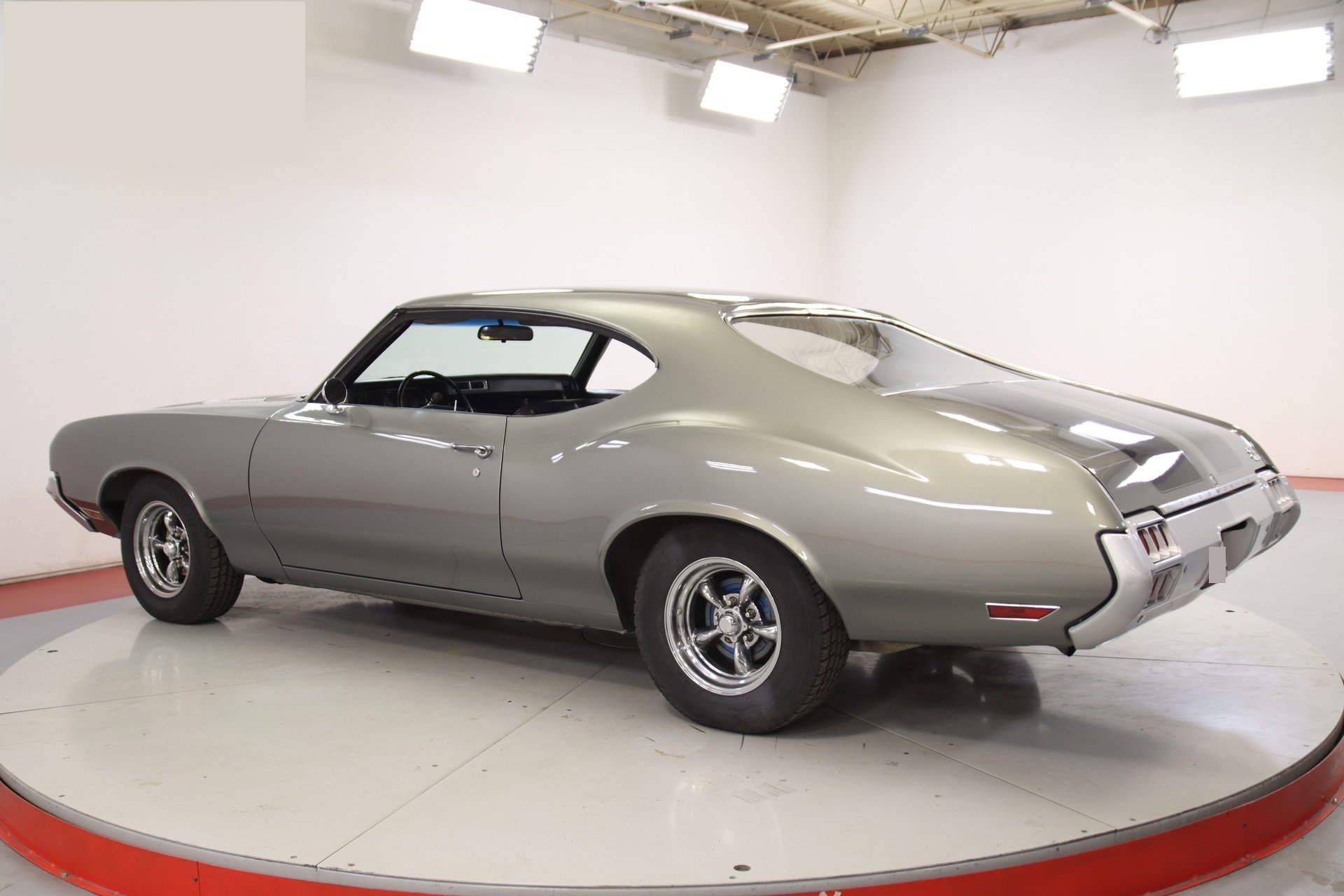 Cutlass 350ci V8 Automatique 197122 218€