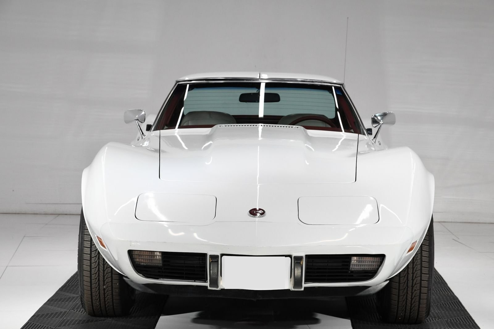Corvette C3 T-Tops 350 ci V8 L48 automatique 197626 647€